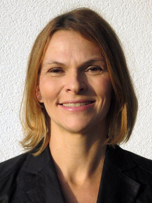 Yvonne Hunziker